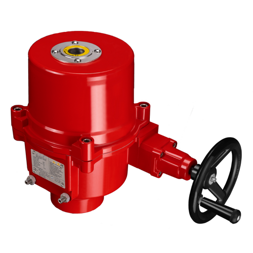 Explosion Proof Electric Actuator IECEx